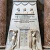 Funerary Monument of the Stuarts, Basilica of San Pietro in Vaticano