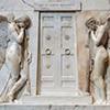 Funerary Monument of the Stuarts, Antonio Canova, Basilica of San Pietro in Vaticano