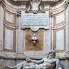 Fontana di Marforio, Musei Capitolini