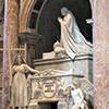 Pomnik nagrobny papieża Klemensa XIII, bazylika San Pietro in Vaticano
