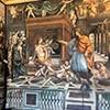 Rrezydencja Agostina Chigiego - Farnesina, Sala delle Nozze