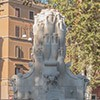 Testaccio, Fontana delle Amfore