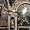 Basilica Sana Maria del Popolo – Chigi Chapel – the final resting place of Agostino Chigi