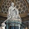 Pomnik nagrobny papieża Aleksandra VII, Gian Lorenzo Bernini, bazylika San Pietro in Vaticano