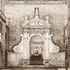 Fontanna na Kwirynale, zdj. L'Illustrazione Italiana, Wikipedia