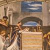 Msza bolseńska, Rafael, Stanza di Eliodoro, Pałac Apostolski