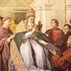 Rafael, apartamenty Juliusza II (Stanza della Segnatura), pałac Apostolski