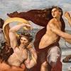 Triumf Galatei, Rafael, willa Farnesina
