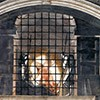 Uwolnienie św. Piotra z więzienia, Rafael i jego warsztat, Stanza di Eliodoro, Pałac Apostolski, zdj. Wikipedia