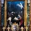 Pietro da Cortona, Adoracja pasterzy, kościół San Salvatore in Lauro