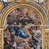 Pietro da Cortona, vault – The Vision of St. Philip Neri, Church of Santa Maria in Vallicella