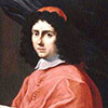 Kardynał Felice Rospigliosi, nepot papieża Klemensa IX, zdj. Wikipedia