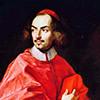 Kardynał Giacomo Rospigliosi, nepot papieża Klemensa IX, Carlo Maratti, zdj. Wikipedia