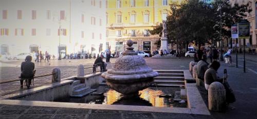 Fontana della Terrina, zdj.Wikipedia