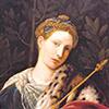 Tullia d'Aragona jako Salome, Moretto da Brescia, Pinacoteca Tosio Martinengo, Brescia