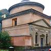 Kaplica San Andrea przy via Flaminia - fundacja papieża Juliusza III