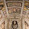 Loggia del Primaticcio - Palazzo di Firenze