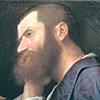 Portret Pietra Aretina, Tycjan, Palazzo Pitti, Florencja, zdj. Wikipedia