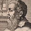 Portret Daniele da Volterry, zdj. Wikipedia