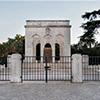 Mauzoleum na Janikulum (Mausoleo Ossario Garibaldino), Giovanni Jacobucci
