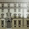 Palazzo Firenze, facade