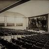 Aula Rektoratu w kompleksie La Sapienza, Architettura (numero speziale), 1935