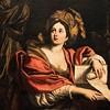 Domenichino, Sybilla kumańska, Musei Capitolini - Pinacoteca Capitolina