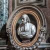Cosimo Fancelli, kaplica Gavottich, popiersie kardynała Giovanniego Gavottiego, kościół San Nicola da Tolentino