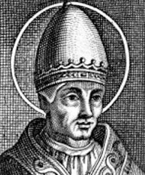 Papież Feliks III, zdj. Wikiwand