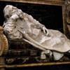 Ercole Ferrata, funerary monument of Bernardino Spada, Church of San Girolamo della Carità