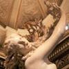 Apollo i Dafne, Gian Lorenzo Bernini, detale Giuliano Finelli, Galleria Borghese