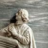 Giuliano Finelli,   nagrobek kardynała Francesco Adriano Cevy, fragment, baptysterium San Giovanni, kaplica śś. Wenancjusza i Domniusa
