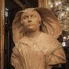 Bust of Olimpia Maidalchini, Alessandro Algardi, Galleria Doria Pamphilj
