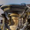 Fontana delle Tartarughe, Piazza Mattei