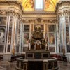 Domenico Fontana, Cappella Sistina, bazylika Santa Maria Maggiore