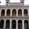 Domenico Fontana, fasada transeptu bazyliki św. Jana na Lateranie (San Giovanni in Laterano)