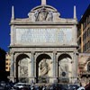 Domenico Fontana, Fontana dell'Acqua Felice (Fontana del Mosè)