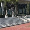 Foro Italico, grandstand, Stadio dei Marmi