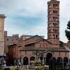 Church of Santa Maria in Cosmedin, Piazza della Verita