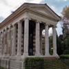 Temple of Portunus at the old Forum Boarium