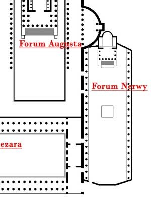 Roman forums, pic. Wikipedia, author 3coma4