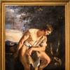 Orazio Gentileschi, Dawid z głową Goliata, Galleria Spada