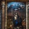 Guercino, Trójca Przenajświętsza, kościół Santa Maria della Vittoria