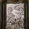 Domenico Guidi, ołtarz główny w kościele Sant'Agnese in Agone