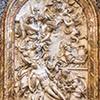 Domenico Guidi, Pieta, Cappella del Monte di Pietà, Palazzo del Monte di Pietà