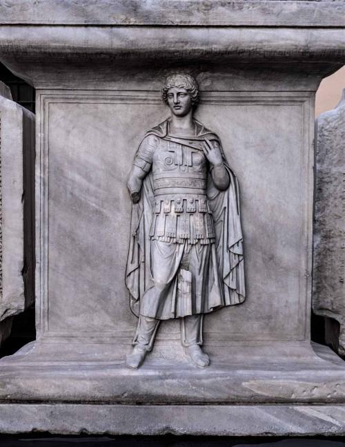 Hadrianeum, Hiszpania - personifikacja prowincji, Musei Capitolini