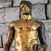 Posąg Herkulesa z Forum Boarium, Musei Capitolini